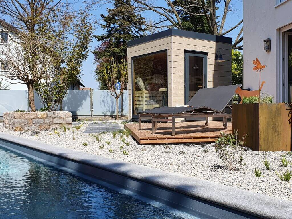 Wellness-Oase Darmstadt Naturpool Sauna Whirlpool 1600 12001