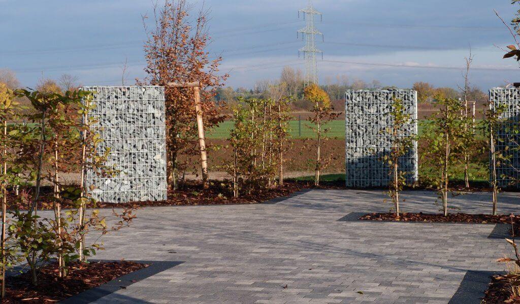 Businessgarten Transgourmet